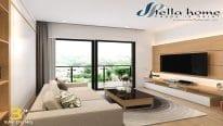 Bán căn Officetel - Rivergate -Quận 4 - 26m2  với mức giá hấp dẫn